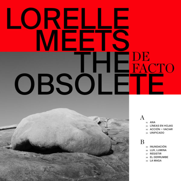 Interview de Lorelle Meets the Obsolete