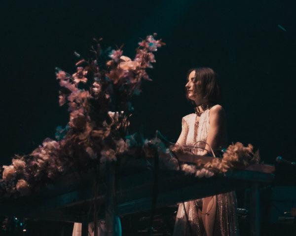 Rone au Zenith de Paris - Indiepoprock - Juliette Plachez