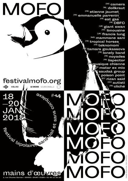 Le MOFO fait de la résistance et annonce sa programmation