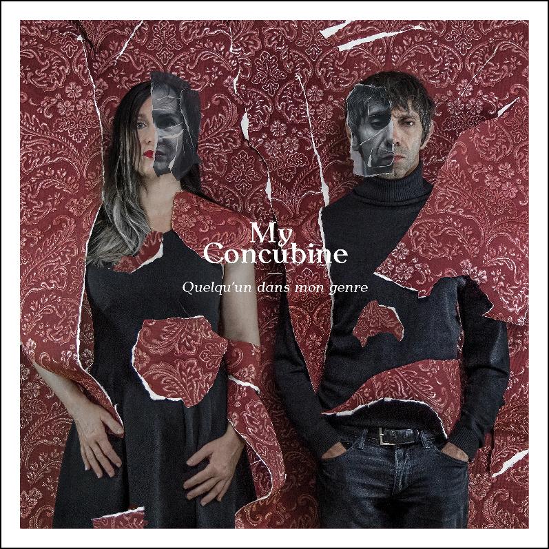 My Concubine – Quelqu'un dans mon genre