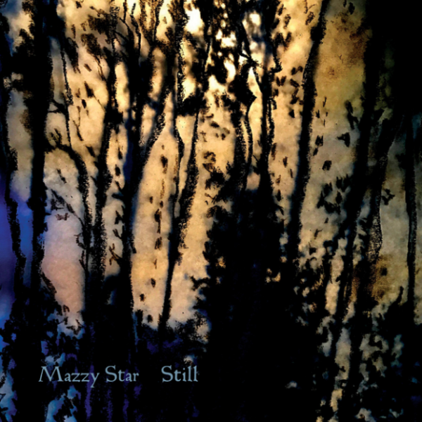 Mazzy Star - Still EP