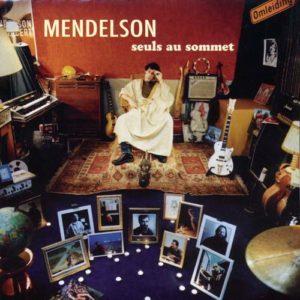 Mendelson-Seul_Au Sommet