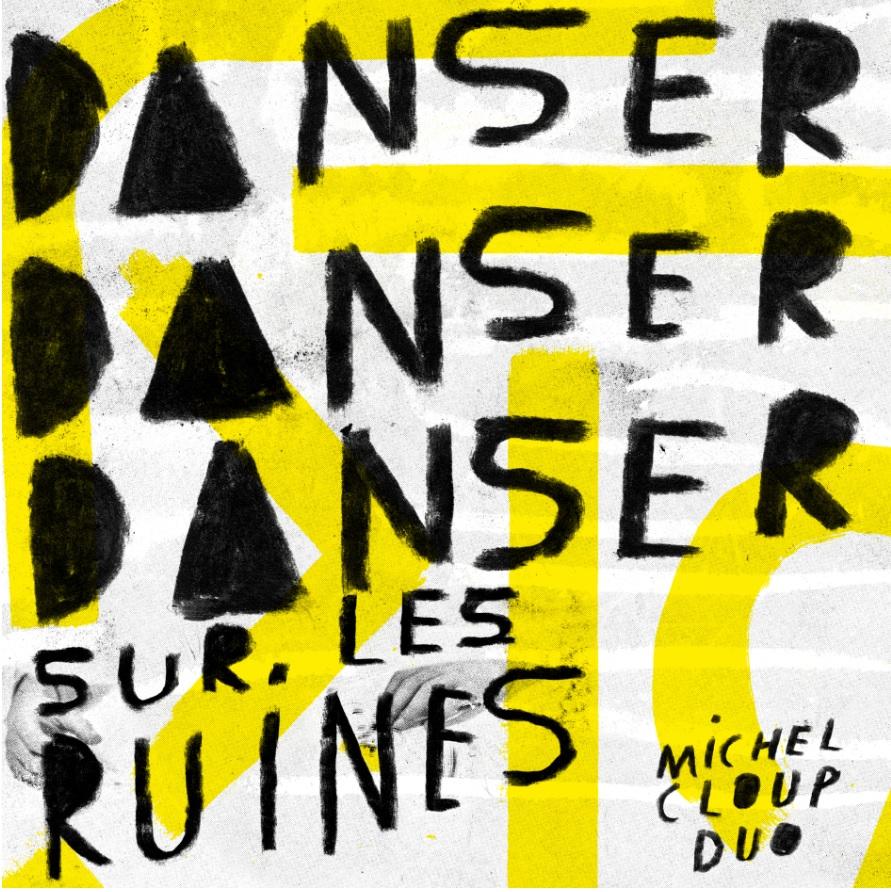 Danser Danser Danser Sur Les Ruines
