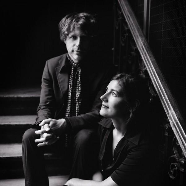 Interview - Le duo folk français Midget !