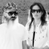 Moon Duo - Jukebox Babe (reprise d'Alan Vega)
