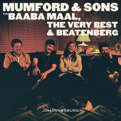 On a aussi écouté : Mumford and Sons - Johannesburg