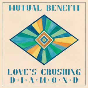 Love's Crushing Diamond