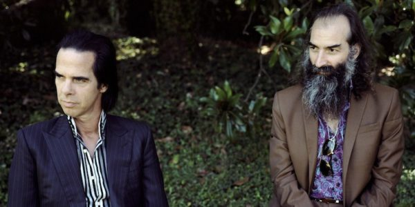 Nick Cave & Warren Ellis - Three Seasons In Wyoming