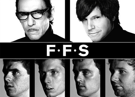 FFS - Collaborations Dont' Work