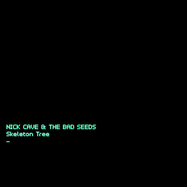 Nick Cave et les Bad Seeds en tournée européenne