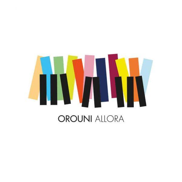 Allora - Un inédit d'Orouni pour le Disquaire Day, désormais en numérique