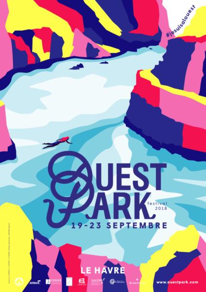 Ouest Park - l'édition 2018