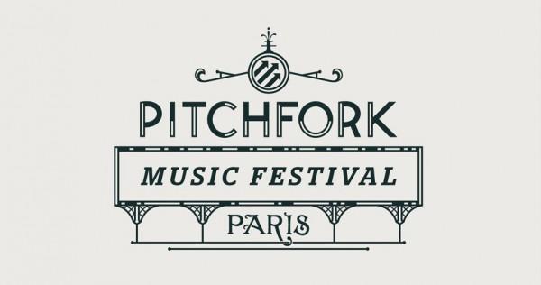 Pitchfork Music Festival 2012 @ La Grande Halle La Villette (Paris) 01 novembre 2012 / 03 novembre 2012