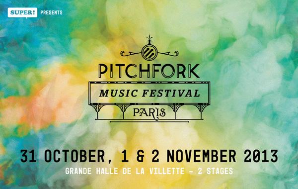 Pitchfork Festival : l'affiche se complète