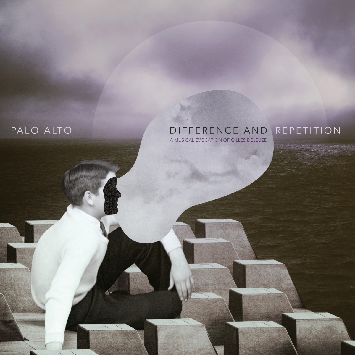 Palo Alto - Difference And Repetition - Indiepoprock