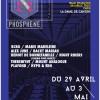 Phosphène Festival, d'inspiration new-wave