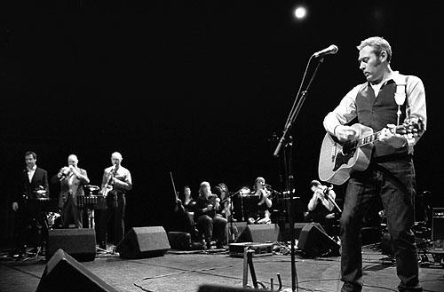 Concert 2016 : Tindersticks