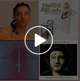 La playlist 2019