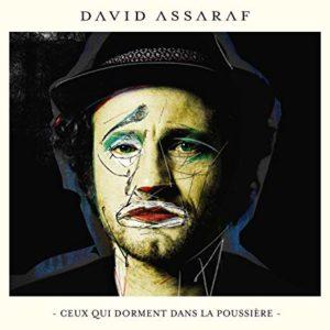 Pochette David Assaraf