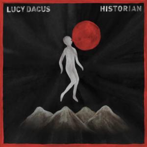 Pochette Lucy Dacus