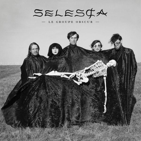 Le Groupe Obscur - Selesca