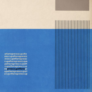 Preoccupations_Preoccupations