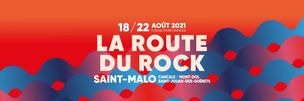 """La Route du Rock en version """"Capsule"""""""