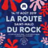 La Route du Rock (Collection été 2019)