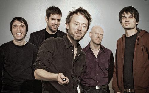 Radiohead amorce son grand retour