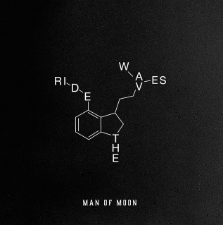 Man of Moon – Ride The Waves