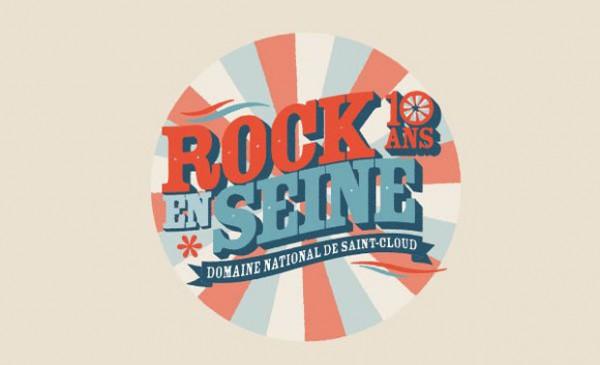 Festival Rock En Seine @ Domaine National de Saint-Cloud - 24 / 25 / 26 août 2012