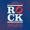 Route Du Rock 2014 - Affiche complète