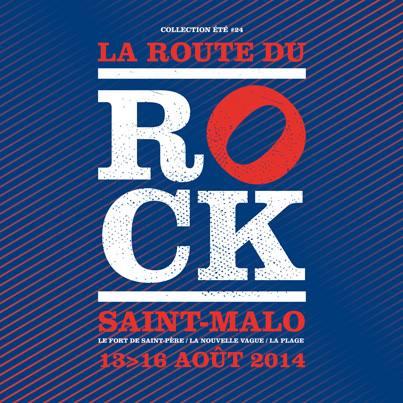 La Route du Rock s'étoffe #16
