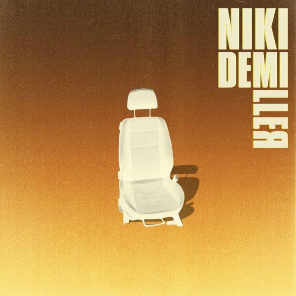 Niki Demiller - L'Asphalte