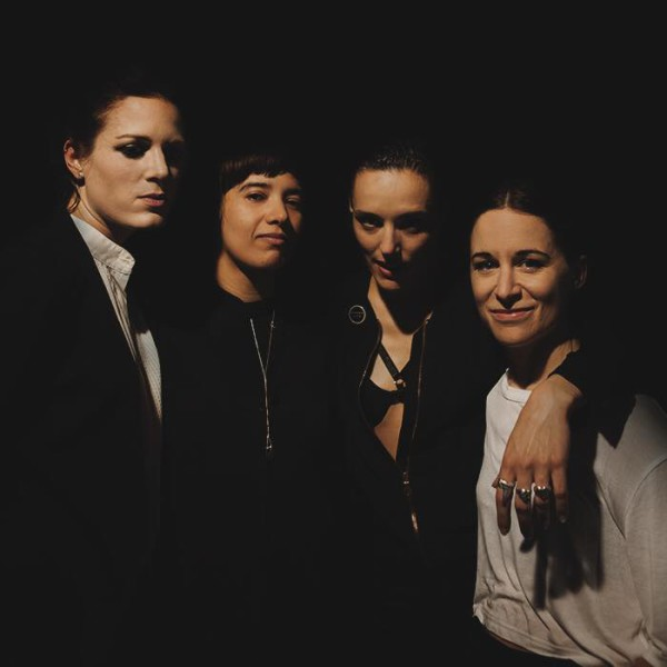 Savages - Adore