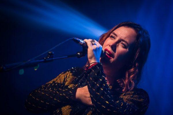 Slowdive - Botanique (07/10/2017)