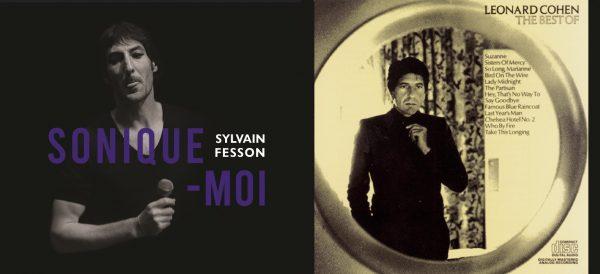 """""""Sonique-moi"""" de Sylvain Fesson : un album qui doux parle - 2ème Partie"""