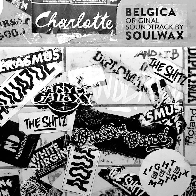 Belgica Soundtrack