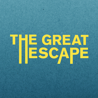 The Great Escape Festival @ Brighton - 14 au 16 mai 2015