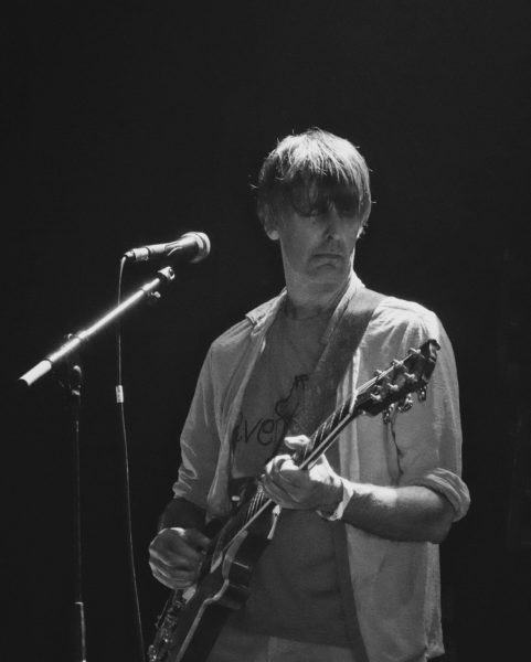 Stephen MAlkmus tinals