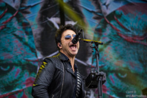Stereophonics @ Lollapalooza 2018