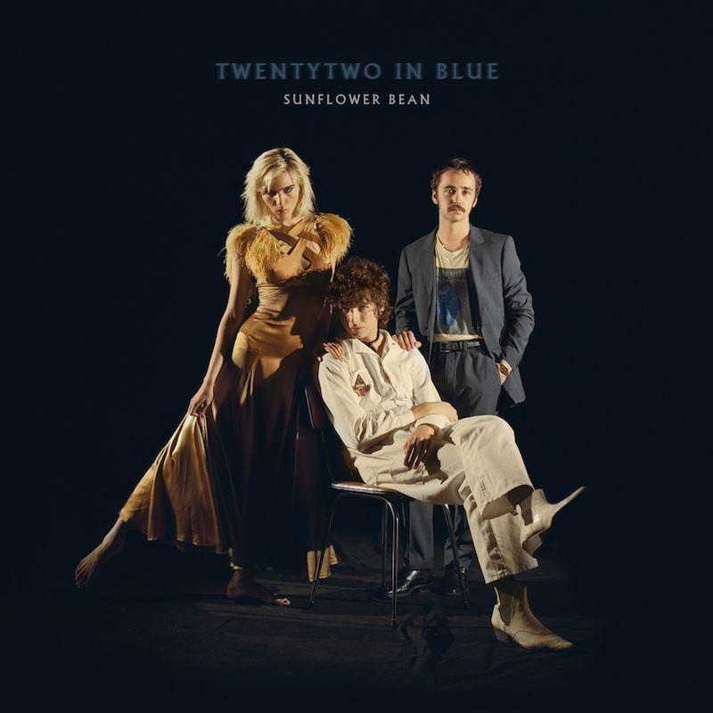 Twenty Two In Blue