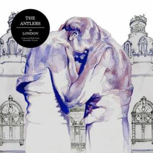 The Antlers - Live In London
