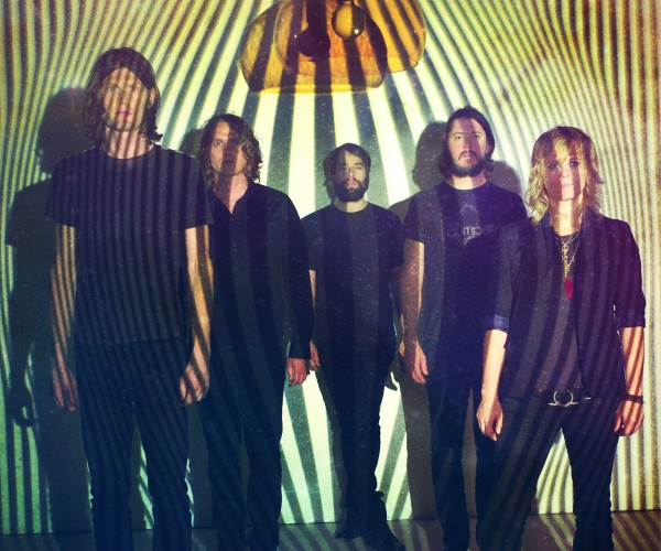 The Black Angels : Nouvel EP le 19 Avril. Le titre 'Diamond Eyes' en écoute.