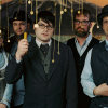 "The Decemberists : Leur nouveau single ""Make You Better"" en écoute"