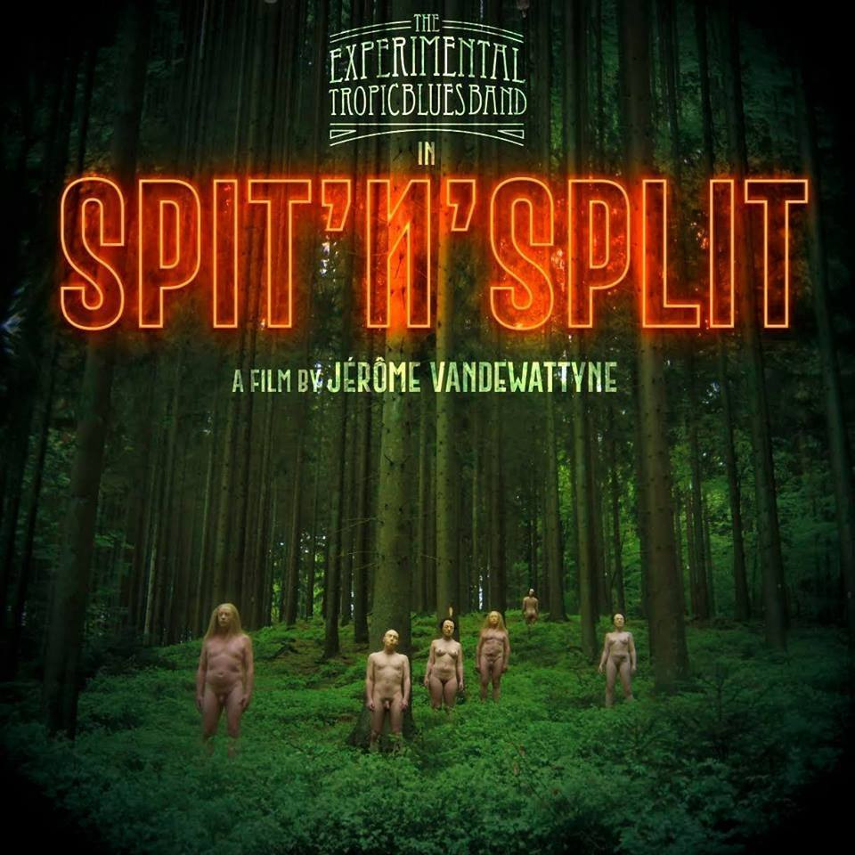 Spit'n'Split