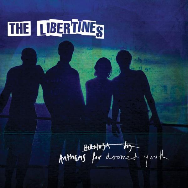 The Libertines dévoilent les contours de leur nouvel album