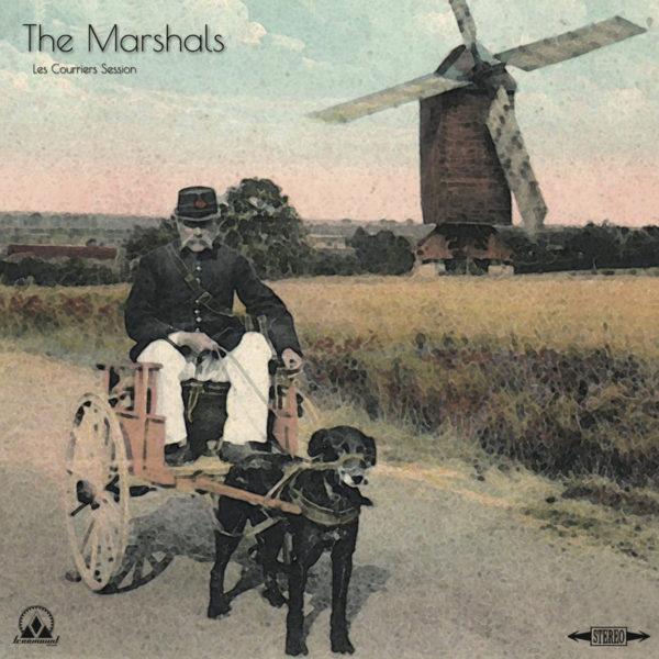The Marshals - Nouvelle Vidéo
