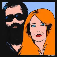 The Liminanas: Le garage-rock français sort des bars.