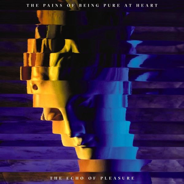 "The Pains Of Being Pure At Heart - Anymore (extrait du nouvel album ""The Echo Of Pleasure"")"